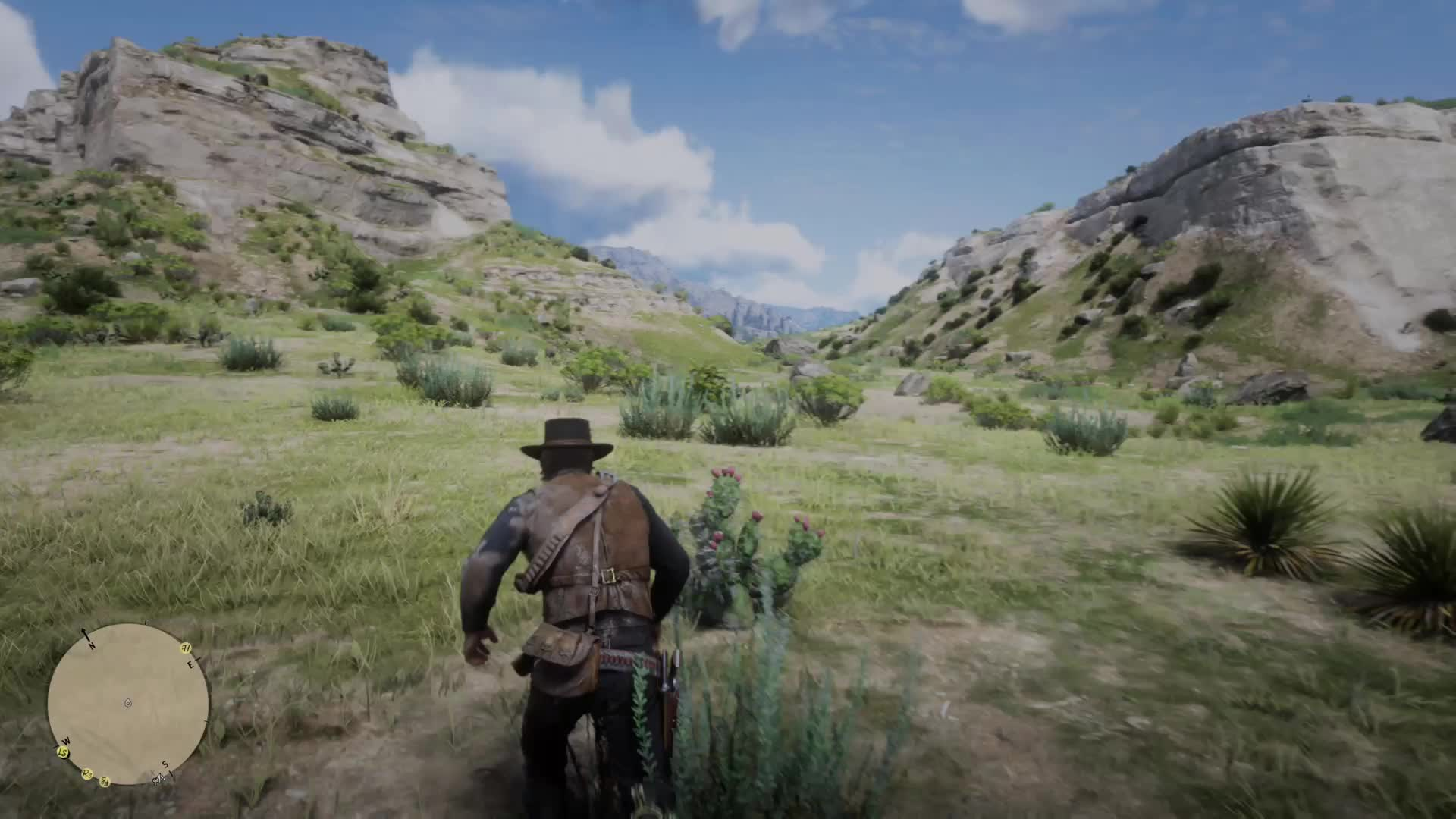 gaming, read dead redemption 2, xbox one, Unexpected GIFs