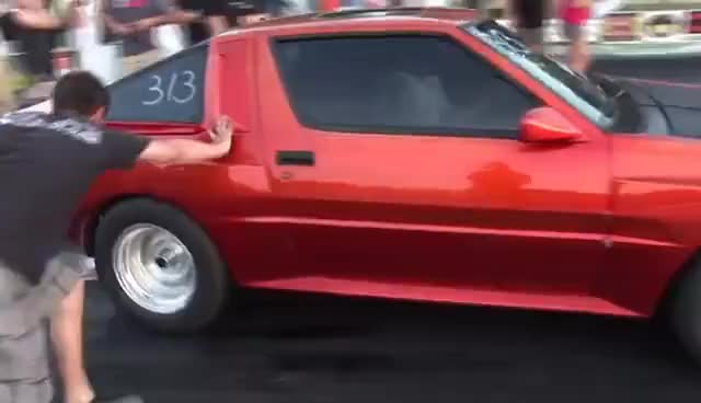 Watch and share REAL STREET CARS No Prep Racing, Flashlight Start GIFs on Gfycat
