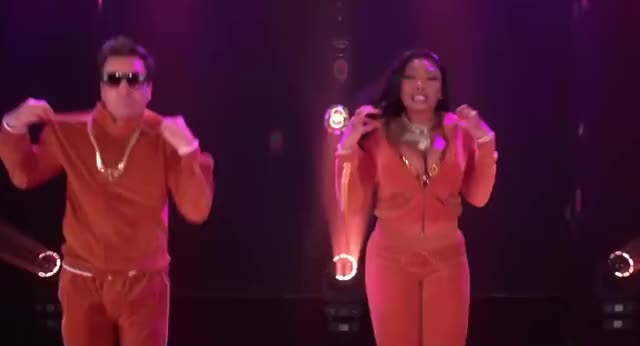 Watch and share Megan Thee Stallion GIFs by Reactions on Gfycat
