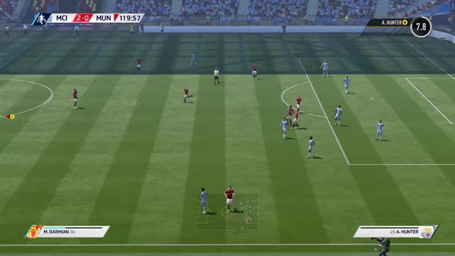 Watch this GIF by Gamer DVR (@xboxdvr) on Gfycat. Discover more EASPORTSFIFA17, ProphetMargins, fifa, xbox, xbox dvr, xbox one GIFs on Gfycat