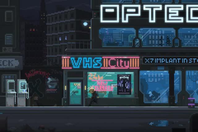 Watch and share Https://www.wykop.pl/wpis/34420235/dobranoc-mirkopolis-pixelart-comfy/ GIFs on Gfycat