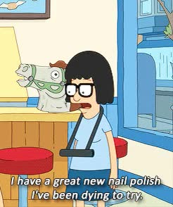 Watch and share Bob's Burgers GIFs and Gene Belcher GIFs on Gfycat