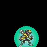 Watch megaman elec cross GIF on Gfycat. Discover more related GIFs on Gfycat
