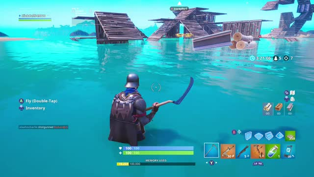 Watch God Strikes from above GIF by Gamer DVR (@xboxdvr) on Gfycat. Discover more Fortnite, SlickCalf549810, gamer dvr, xbox, xbox one GIFs on Gfycat