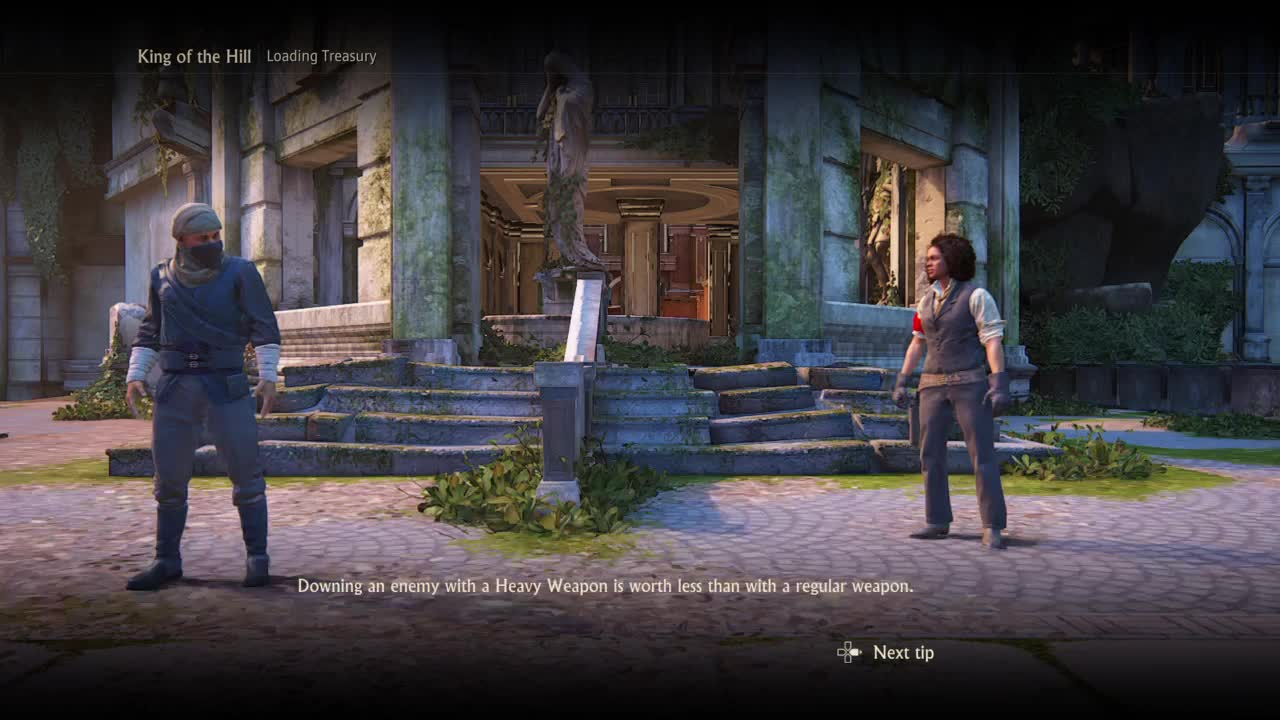 #PS4share, Feder297, Gaming, PlayStation 4, Sony Interactive Entertainment, Uncharted™: L'Eredità Perduta, federboss, Uncharted™: L'Eredità Perduta_20190124221754 GIFs