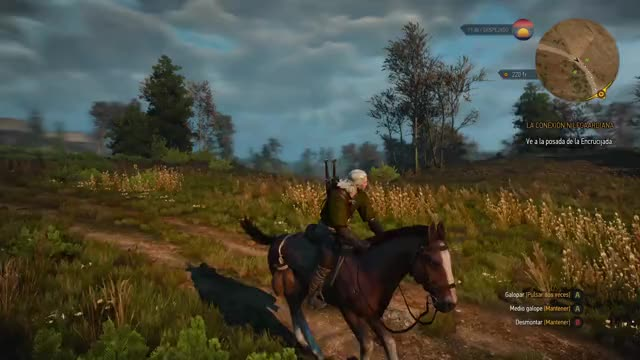 Watch this GIF by Gamer DVR (@xboxdvr) on Gfycat. Discover more TheWitcher3WildHunt–CompleteEdition, leefrikiheavy, xbox, xbox dvr, xbox one GIFs on Gfycat