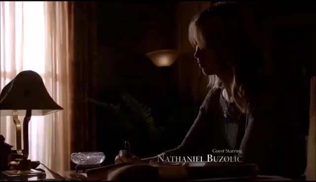 Watch The Originals 3x01 GIF on Gfycat. Discover more related GIFs on Gfycat
