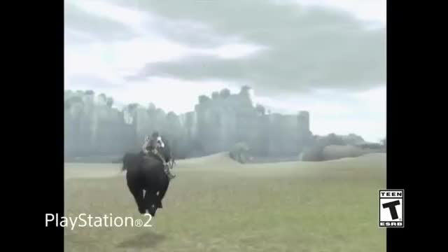 Watch Shadow of the Colossus comparison GIF by Falconbox (@falconbox) on Gfycat. Discover more ps4, shadow of the colossus GIFs on Gfycat
