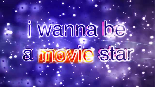 Watch this trending GIF by The GIF Smith (@sannahparker) on Gfycat. Discover more Bill Wurtz, I Wanna Be a Movie Star, funny, weird, youtube GIFs on Gfycat