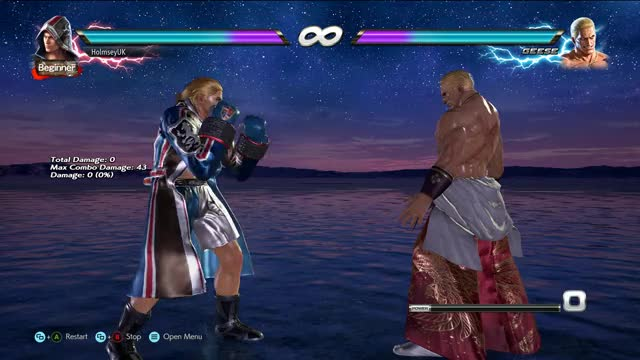 Watch and share Tekken GIFs by holmsey on Gfycat