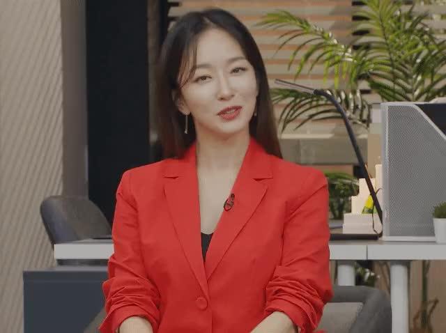 Watch and share [MBC] 뽀뽀녀 박선영 아나운서 근황.GIF GIFs by podong on Gfycat
