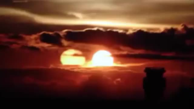 Watch Two Suns Over Indonesia Today   Nibiru Planet X GIF on Gfycat. Discover more 2012VP113, Carolos Munoz Ferrada, Climate Change, Earth Changes, Global Warming, HAARP, John Moore, Magnetosphere, National Security, Nemesis, Nibiru, Nibiru Planet X System, Oort Cloud, Planet 9, Planet X, Pluto, Thermohaline Circulation Collapse, WISE, Washinton Post, Zecharia Sitchin GIFs on Gfycat