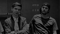 Watch teresa GIF on Gfycat. Discover more 1k, :)), cast: the maze runner, dobedit, dylan o'brien, dylmas, gifs*, mmc, otp: dylmas, tbsedit, thomas sangster GIFs on Gfycat