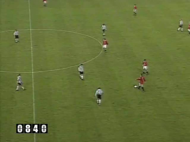 Watch 03 Beckham (Charity Shield) GIF by @mu_goals_2 on Gfycat. Discover more related GIFs on Gfycat