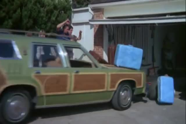 National Lampoon S Vacation 1983 Trailer Gif By Pcm Pcmlaura