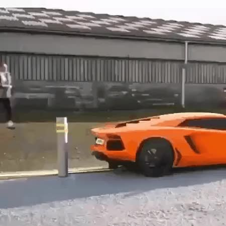 Watch and share Lambo GIFs by veror17 on Gfycat