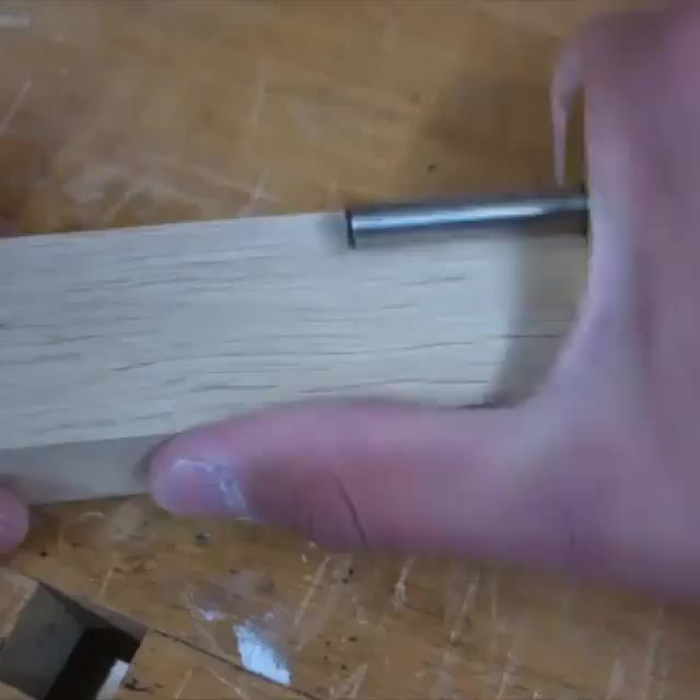 Watch and share Corner Joint GIFs and Wood Block GIFs by Thund3rbolt on Gfycat