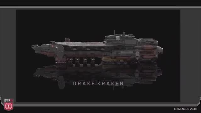 Watch and share Star Citizen Kraken GIFs and Star Citizen Game GIFs on Gfycat