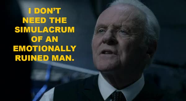 Watch Good grief GIF on Gfycat. Discover more anthony hopkins GIFs on Gfycat