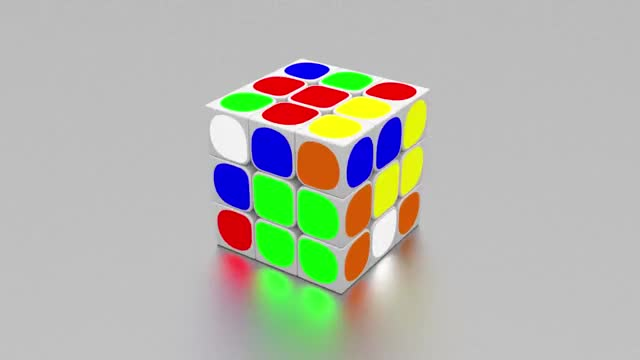 Watch IOT CUBE GIF by @saurabh7randhawa on Gfycat. Discover more cube, rubik's cube, speed cube GIFs on Gfycat