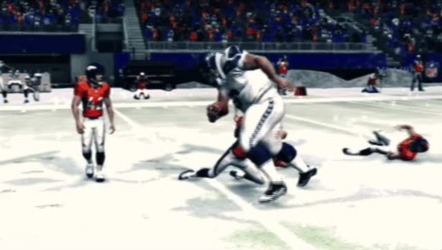 Watch Madden GIF on Gfycat. Discover more related GIFs on Gfycat