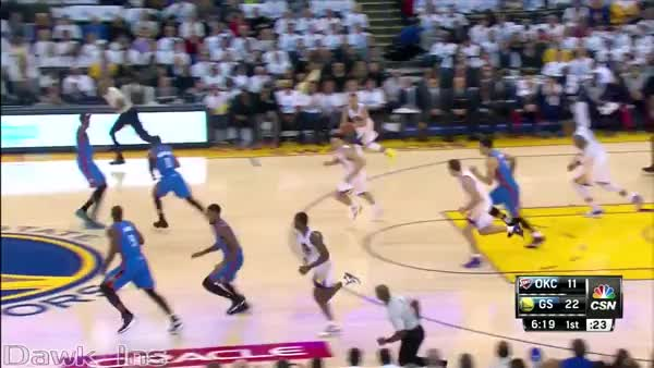Watch and share Curry's Nasty Handles GIFs on Gfycat