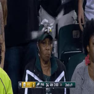 Watch Eagles Fan GIF on Gfycat. Discover more related GIFs on Gfycat