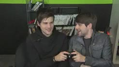 Watch anthony's overly defensive life partner GIF on Gfycat. Discover more anthony padilla, anthonypadilla, but then it got better, gametime with smosh, ian hecox, ianhecox, smosh, they were so snippy with each other at first GIFs on Gfycat