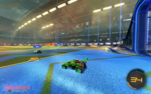 Watch Fast Goal GIF by Ting (@lamartomatillo) on Gfycat. Discover more rocket league, rocketleague, ting GIFs on Gfycat