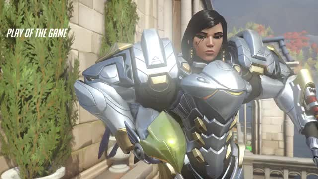 Watch Backfill GIF by @gwathdring on Gfycat. Discover more overwatch, pharah GIFs on Gfycat