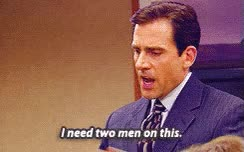 Watch The Office Thats What She Said GIF on Gfycat. Discover more steve carell GIFs on Gfycat