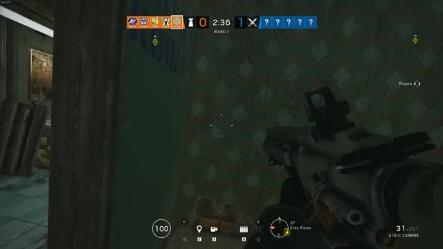 Watch and share Rainbow6 GIFs and Siege GIFs by TurtleTraffic on Gfycat