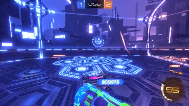 Watch Goal 4: Prada! GIF by Gif Your Game (@gifyourgame) on Gfycat. Discover more Gif Your Game, GifYourGame, Goal, Prada!, Rocket League, RocketLeague GIFs on Gfycat