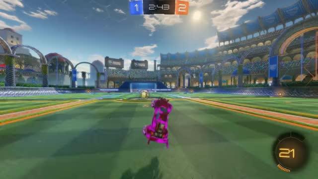 Watch ⏱️ Goal 4: Binagin GIF by Gif Your Game (@gifyourgame) on Gfycat. Discover more Binagin, Gif Your Game, GifYourGame, Goal, Rocket League, RocketLeague GIFs on Gfycat
