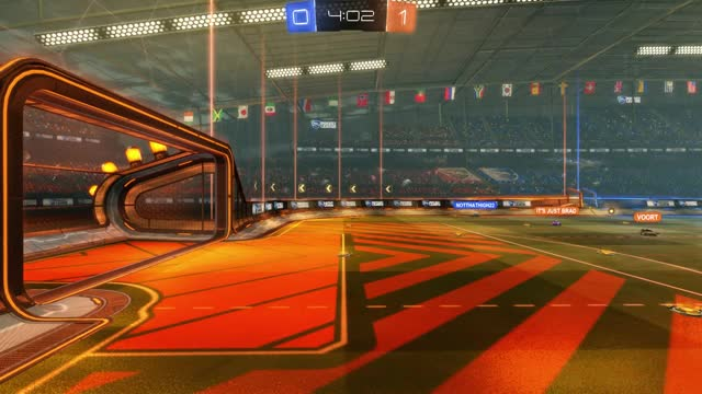 Watch and share Rocket League GIFs by Sway on Gfycat