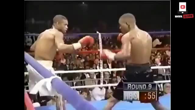 Watch Roy Jones vs Bernard Hopkins GIF on Gfycat. Discover more bernard, boxing, championship, hbo, hopkins, jones, junior, roy, title, wbo GIFs on Gfycat