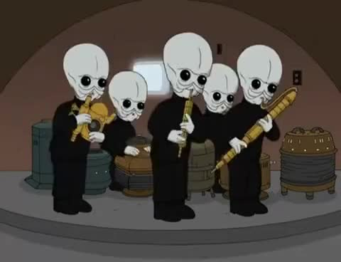 Watch Family Guy Cantina Band GIF on Gfycat. Discover more related GIFs on Gfycat