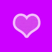 Watch and share Purple Heart Beat Background Backgrounds GIFs on Gfycat