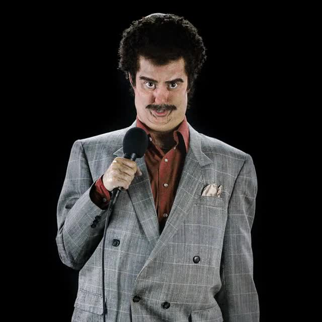 Katy Perry as Yosef Shulem