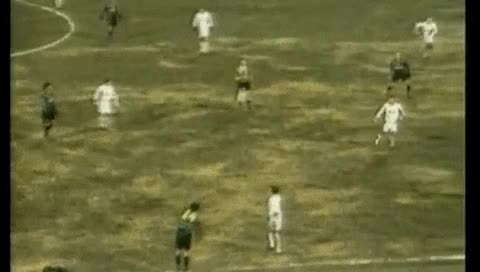 Watch and share Ronaldo. Spartak Moscow - Inter. 14.04.1998 GIFs by fatalali on Gfycat