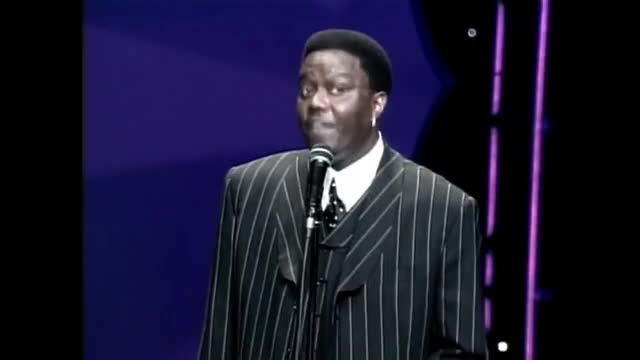 Watch and share Stand Up Comedy GIFs and Bernie Mac GIFs on Gfycat