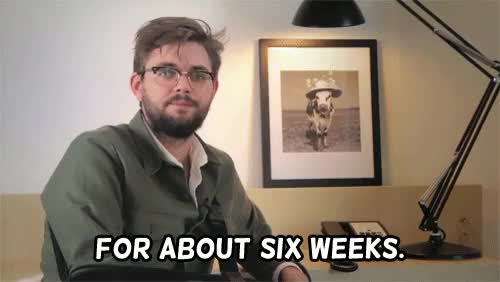 Watch and share Nick Thune GIFs and Thick Noon GIFs on Gfycat