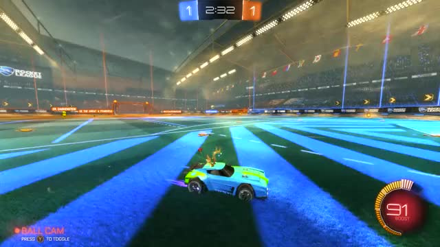 Watch and share Rocket League GIFs and Fail GIFs by ezroni on Gfycat
