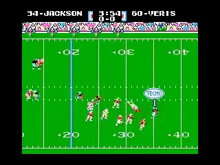 Watch and share Tecmo Bowl GIFs on Gfycat