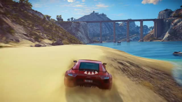 Watch and share Just Cause 3 Stunts GIFs and Justcause GIFs by Waken4 on Gfycat