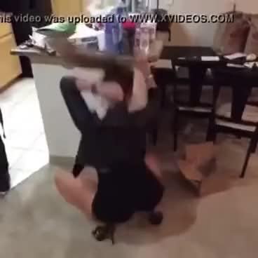 The Gabbie Show viner twerking