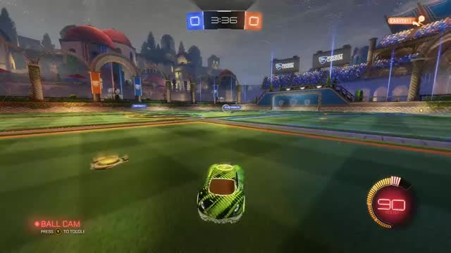 Watch and share Rocket League GIFs and Passing GIFs on Gfycat