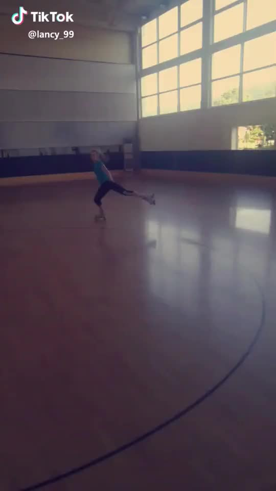 love, skating, spin, sports, Upside down😏 #spin #skating #sports #love #life #fun #soyluna #beberexha #imamess #me GIFs