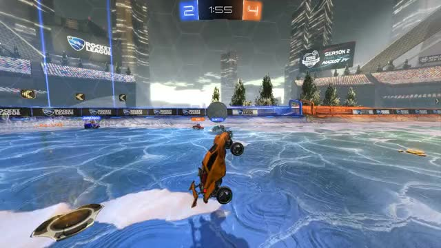 Watch SnowDay GIF by m'No (@monotoxic) on Gfycat. Discover more rocket league, snowday, steam GIFs on Gfycat