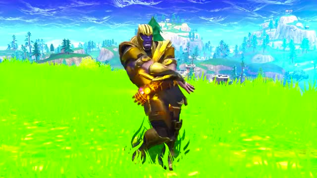 Watch and share New Dance Emote GIFs and Battle Royale GIFs on Gfycat